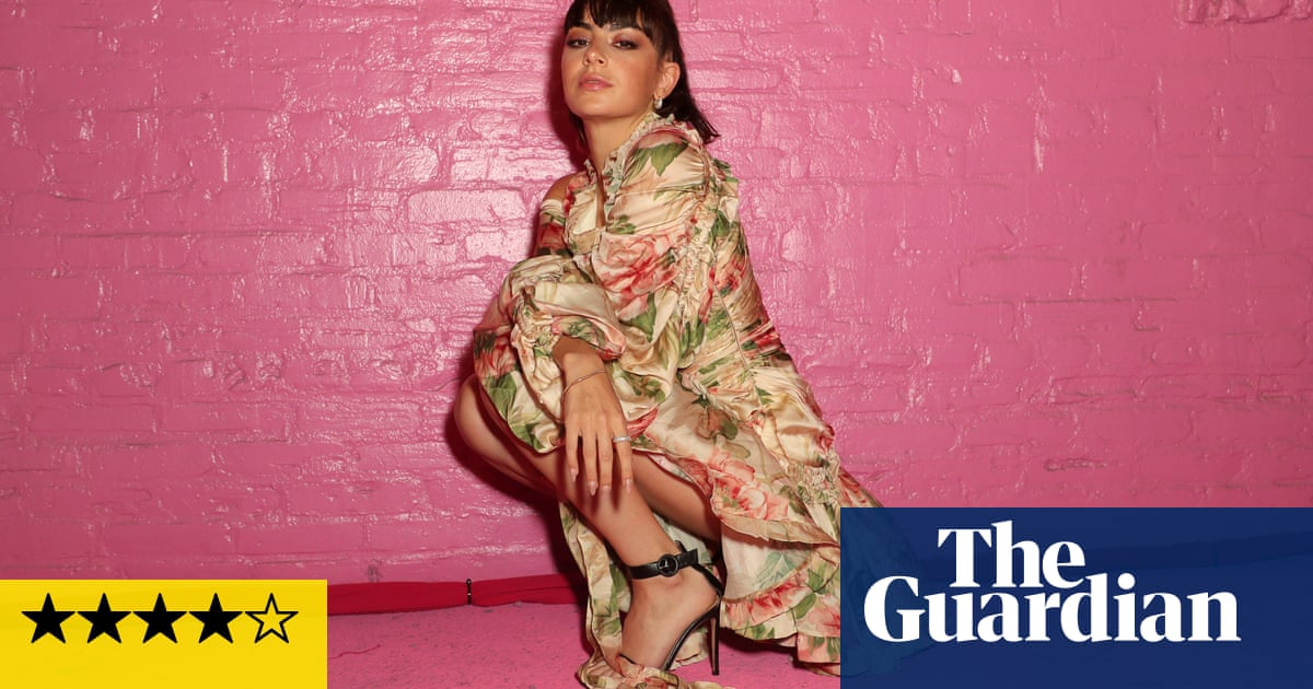 Charli XCX: Charli review – a raw, rousing step towards superstardom