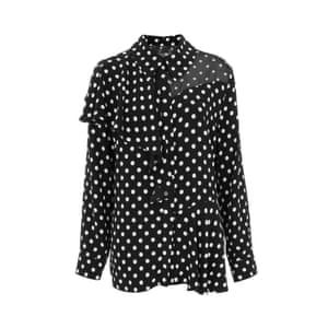 Polka Dot, £89. finerylondon.com