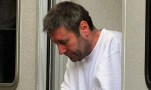 John Worboys, who was jailed in 2009 for drugging and sexually assaulting female passengers. He is due to be released Photograph: Rex/Shutterstock