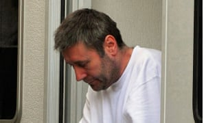 John Worboys was found guilty of 19 offences.