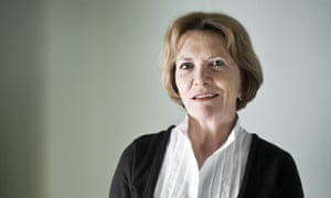 Joan Bakewell said she has experienced huge social changes in her life regarding gender and equality