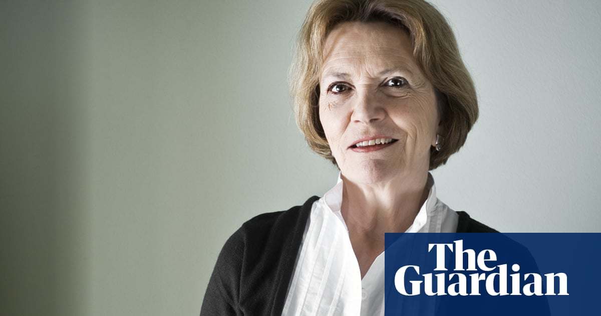 Stop the Clocks by Joan Bakewell review – a life challenging double