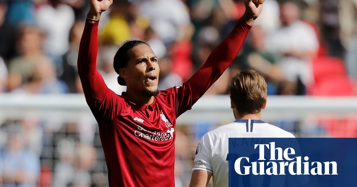 Spurs suffer, spitting in Serie A and corner umbrellas – Football Weekly | Football | The Guardian