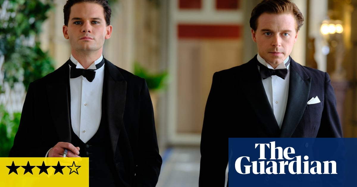 Benediction review – Terence Davies' piercingly sad Siegfried Sassoon drama