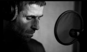 'Plodding': Liam Gallagher: As It Was.