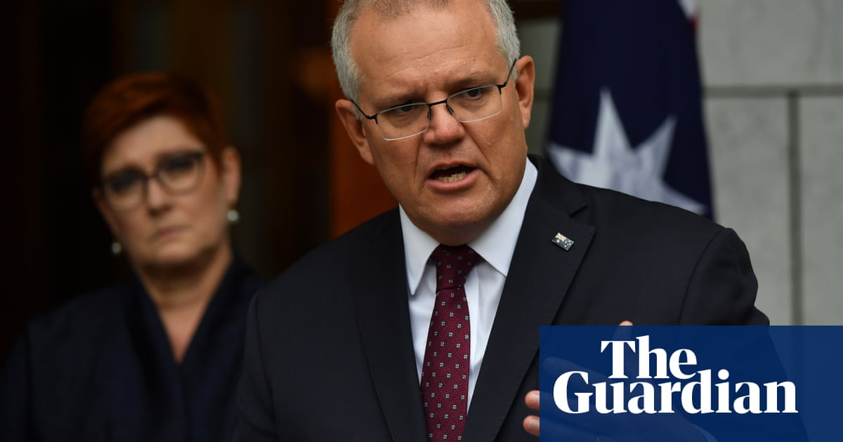 UN urges Australia to act quickly to bring stranded Australians home – The Guardian