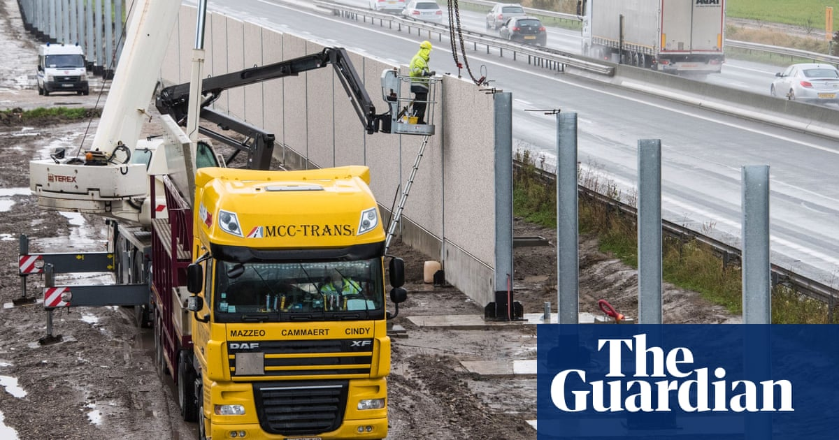 Uk To Pay Extra 445m For Calais Security In Anglo French Deal
