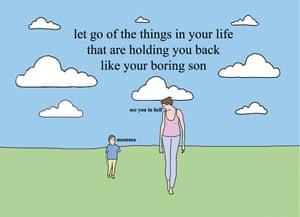 Boring son