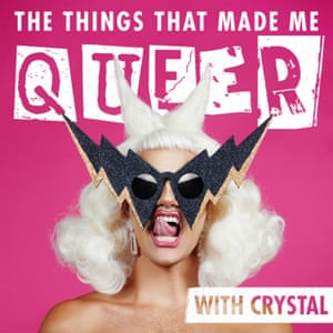 The Things That Made Me Queer.
