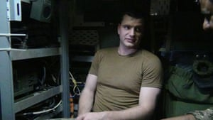 One of the sailors held by Iran