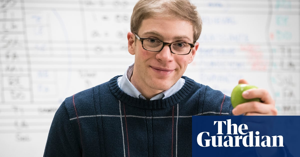 Joe Pera Talks With You: heartrending TV that will take your breath away