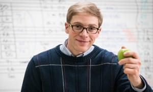 An absolutely gorgeous show ... Joe Pera Talks With You.