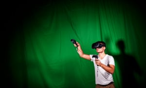 Mark Zuckerberg, the founder of Facebook, has said VR can 'raise awareness' by allowing us to see through the eyes of others. But is it more than a marketing ploy?