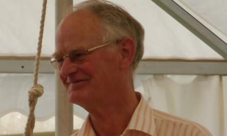 Antony Copley