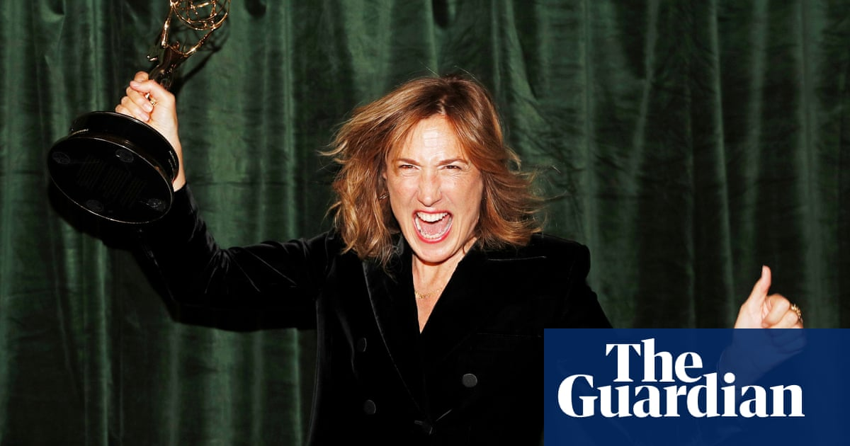 New Zealand director Jessica Hobbs wins Emmy for The Crown