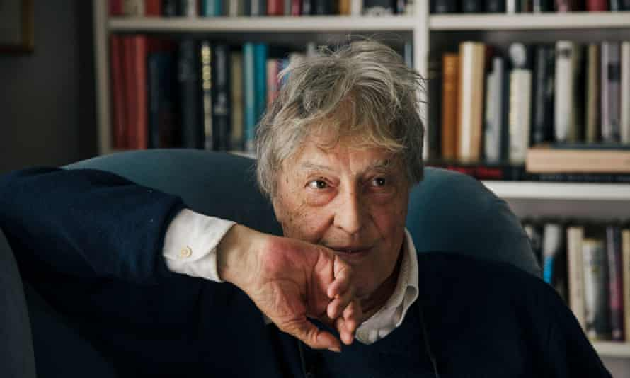 Imagine: Tom Stoppard – A Charmed Life.