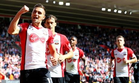 Southampton v Newcastle: Premier League – live!