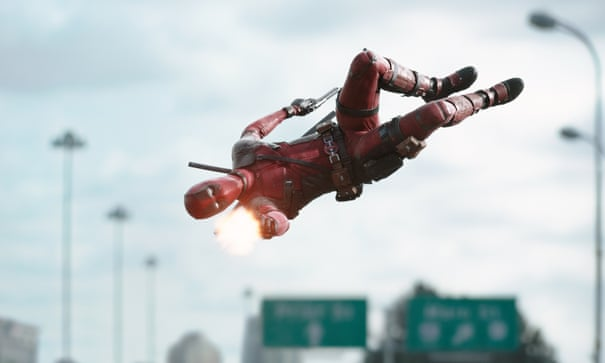 Science and superheroes: how close are we to creating real
