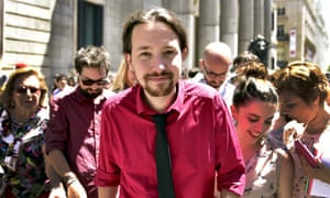 The Guardian View On Spain Trying To Break The Political Deadlock - The guardian us political map