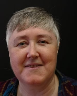 Hazel Borland