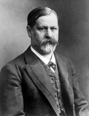 La interpretación del sueño de Sigmund Freud, publicada el año de Brahms & # 39; Death