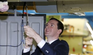 George Osborne's budget needs a lot more fine tuning for the figures to add up, says the IFS.