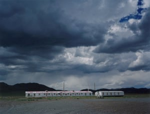 Playmate Ranch, an image from the Precious series