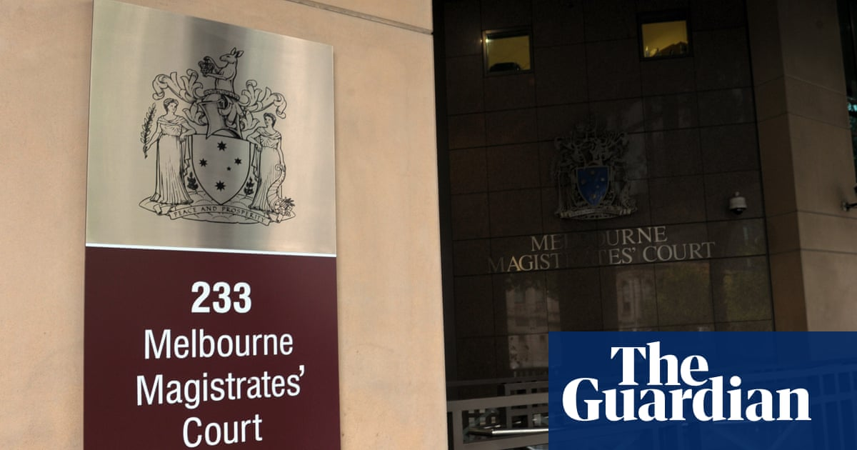 Disturbed 'au pair' who created false identities given two years' jail in Victoria