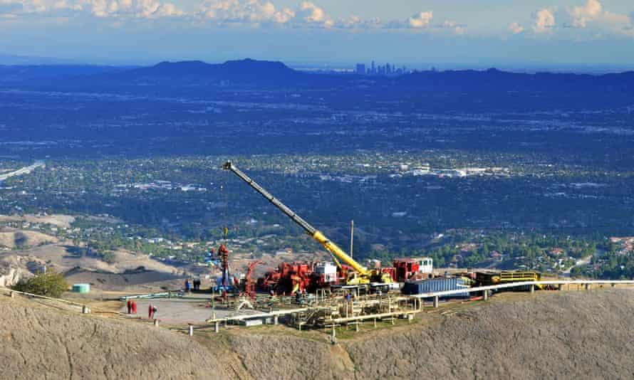 The natural gas leak is expected to cost SoCalGas at least $250m.