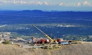 The massive leak at the Aliso Canyon natural gas storage site left California electricity providers racing to replace the lost supplies.
