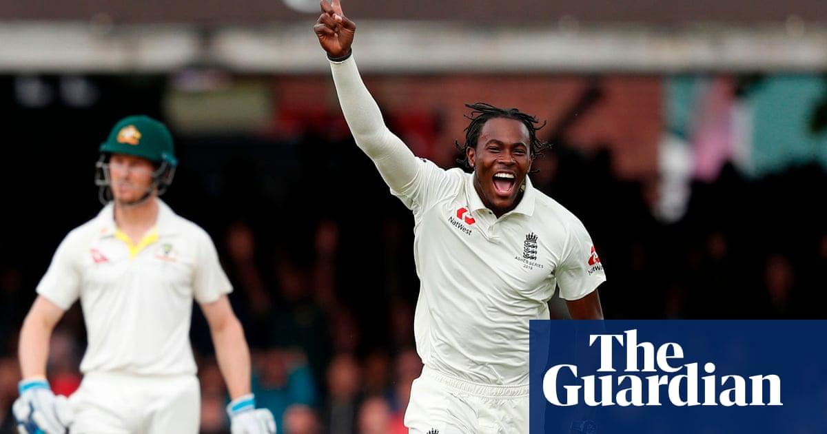 Jofra leads Englands bounce back & Pavel Florins secret power – The Spin Podcast