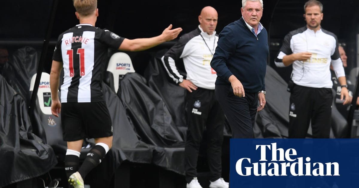 Steve Bruce battles the enemy within at fractious Newcastle | Louise Taylor