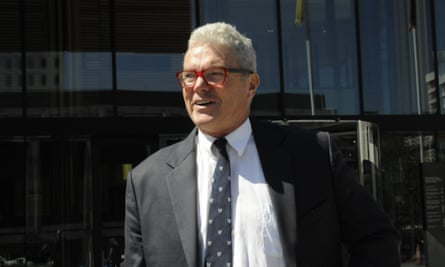 Leaks from whistleblower David McBride prompted this week's raids on the ABC