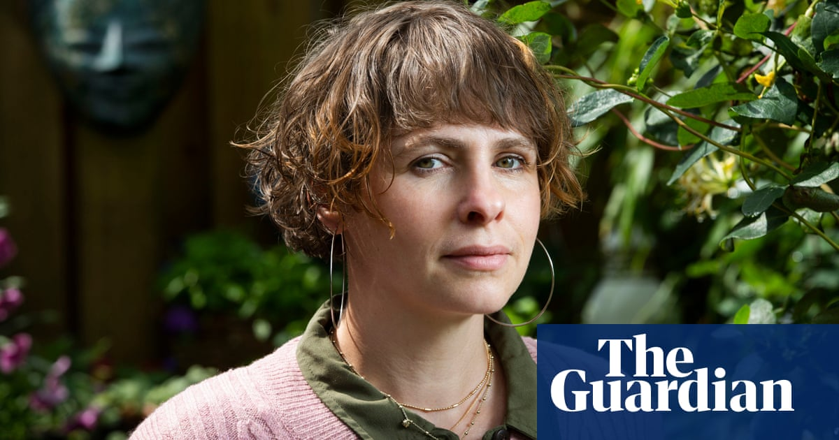 'It's so normalised you think it's part of your job': the woman who lifted the lid on harassment in TV