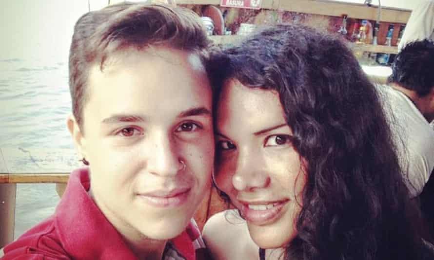 Fernando Machado and Diane Rodriguez announced their pregnancy, on social media earlier this month