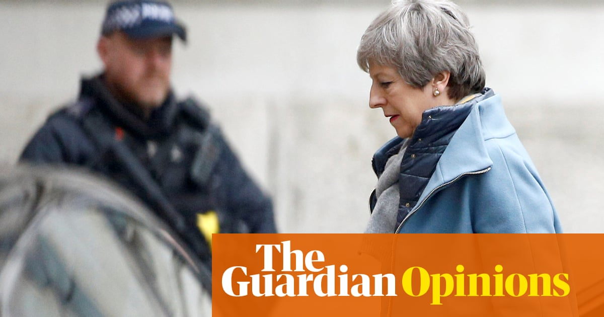 For Theresa May, 'I'm a tin-eared lunatic' seems to be the hardest word | Marina Hyde