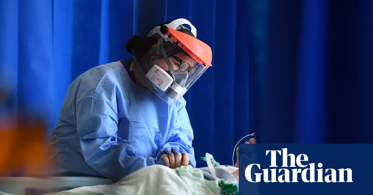 Coronavirus report warned of impact on UK four years before pandemic