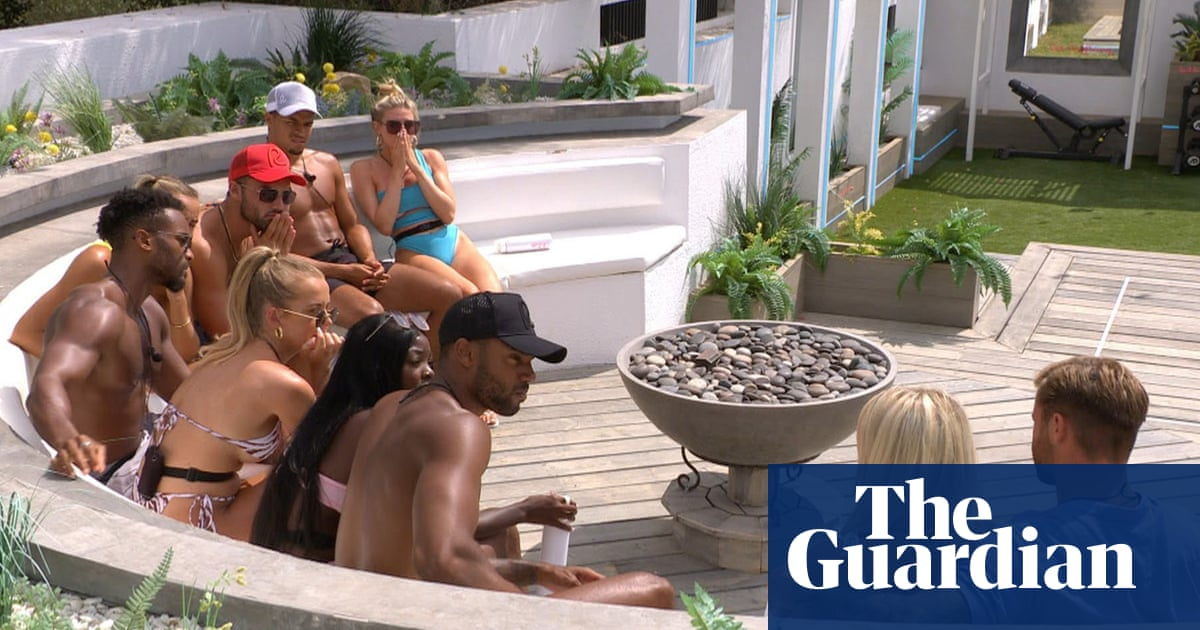 Love Island and the concerns about psychological distress that won't go away