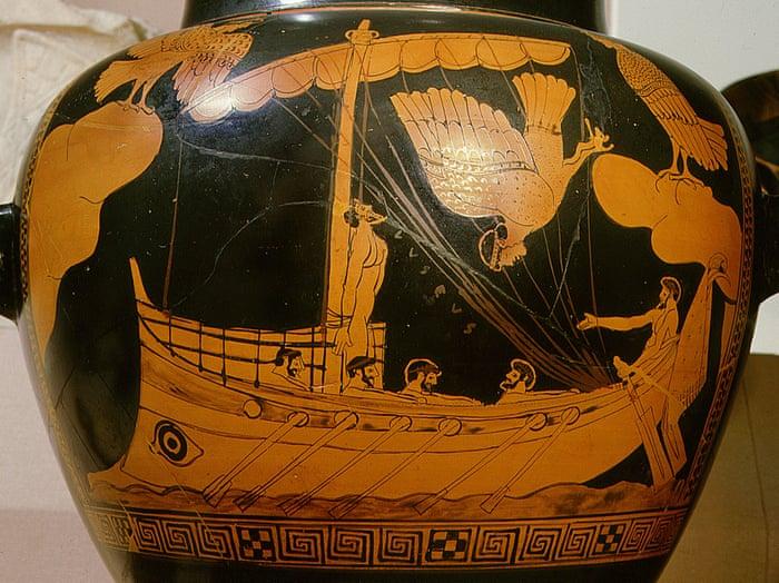 Image result for ancient greek shipbuilding