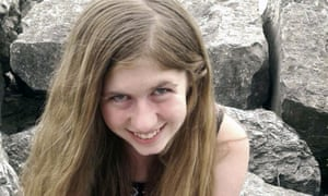 Jayme Closs. She is getting back to the activities she enjoys, she said, and loves hanging out with her friends.