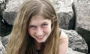 Jayme Closs was found alive three months after her parents were shot dead.