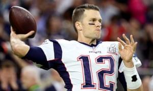 Tom Brady will turn 40 in August