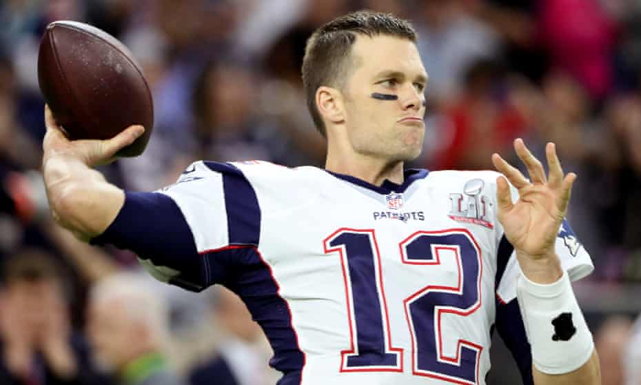 Tom Brady shows no signs of slowing down but could everyone benefit from following his health regime?