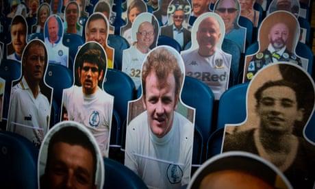 Leeds United v Barnsley: Championship – live!