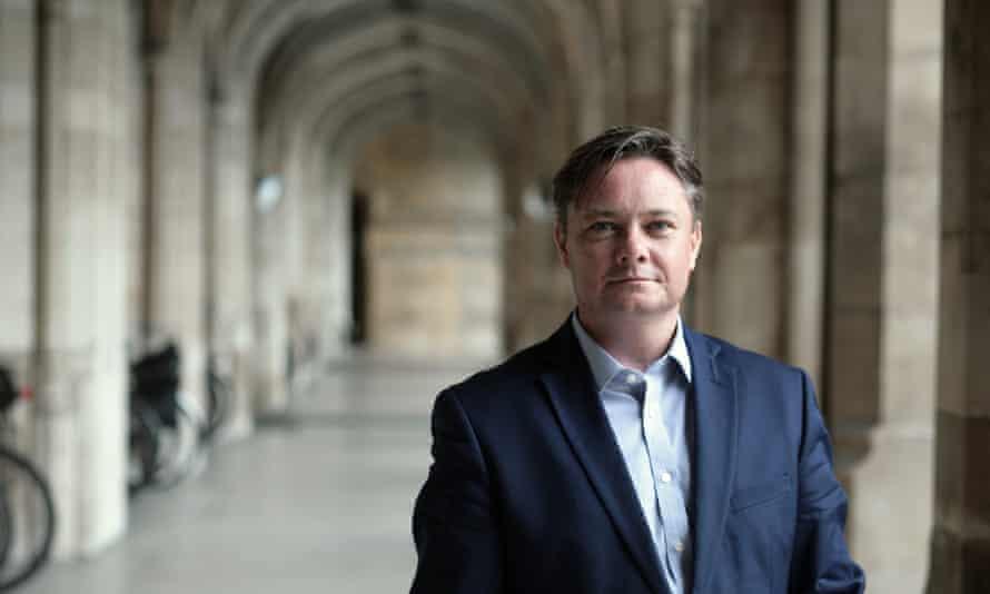 Iain Wright, Labour MP for Hartlepool