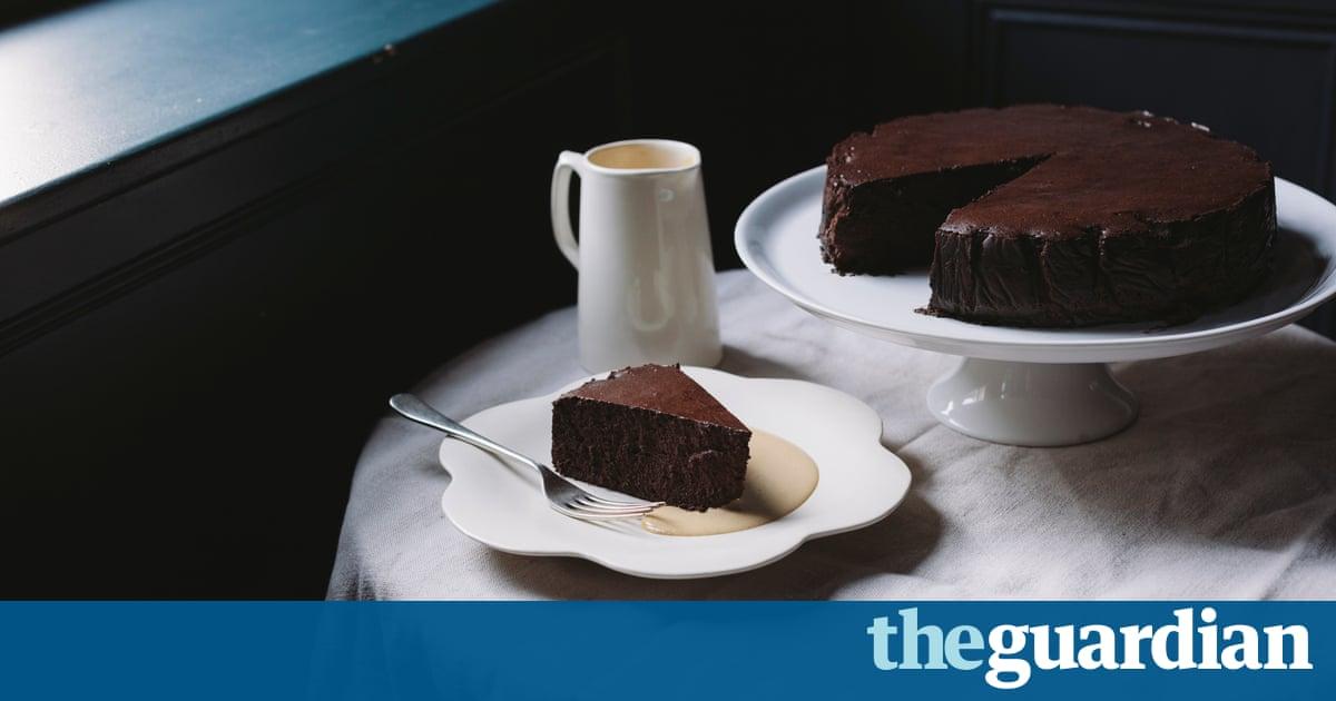 Chocolate Cake Recipe Guardian