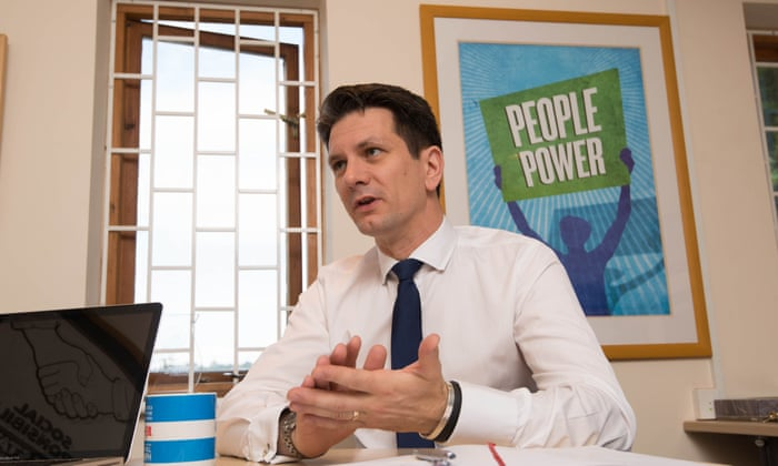 Steve Baker, the ex-Brexit minister hell-bent on torpedoing May's