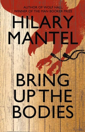 Bring Up the Bodies 3