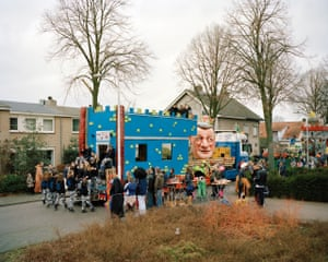 Carnival, Mierlo #6, February 2012