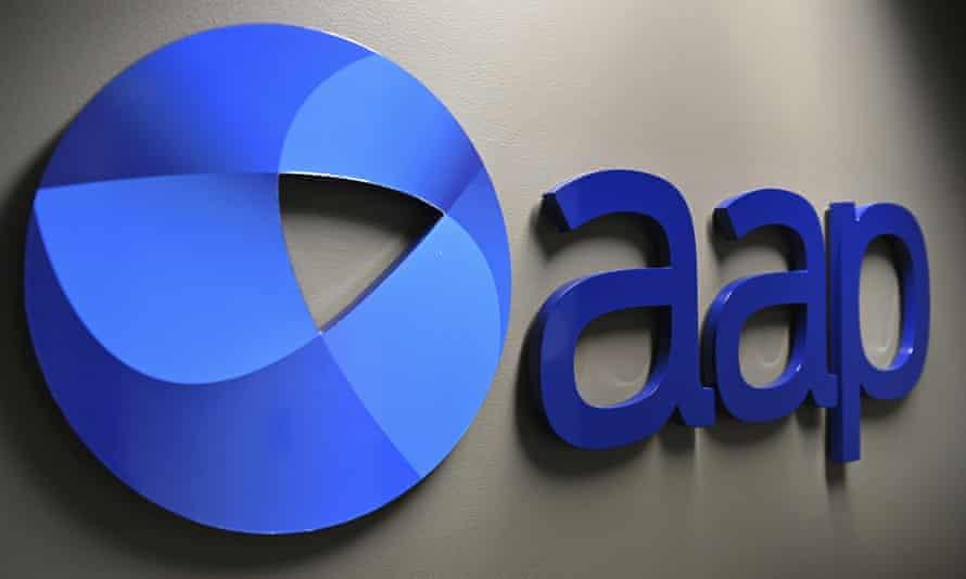 The AAP logo